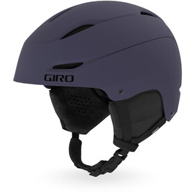 Giro Ratio Helm Herren matte midnight